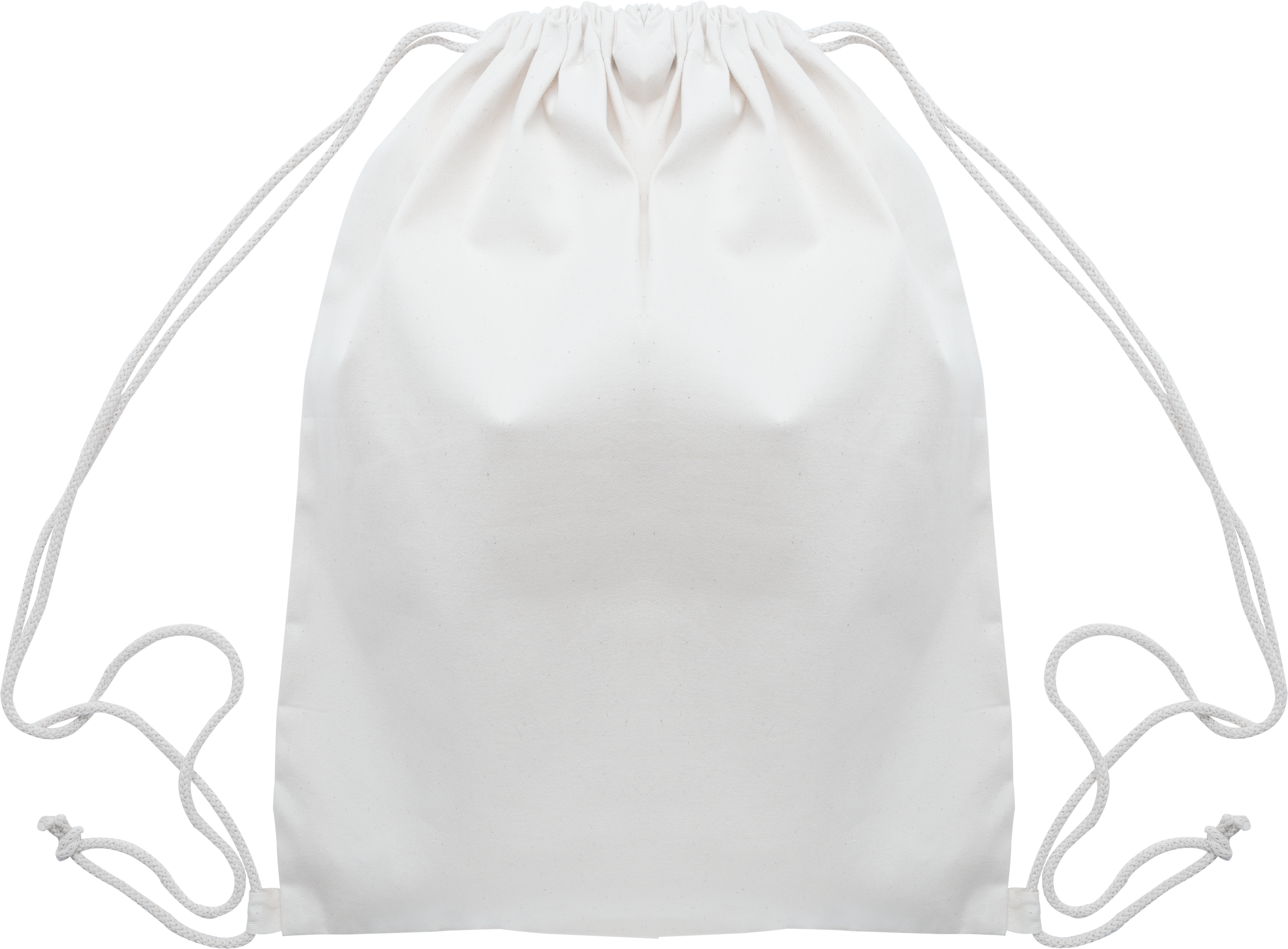 Bag on the back standard plus size